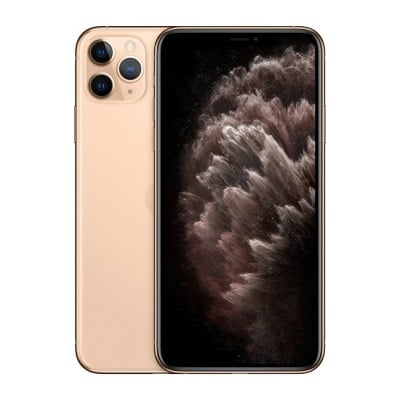 Apple IPHONE 11 PRO MAX 64GO GOLD