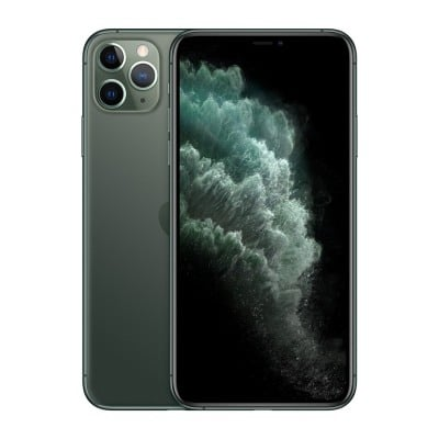 Apple IPHONE 11 PRO MAX 64GO MIDNIGHT GREEN