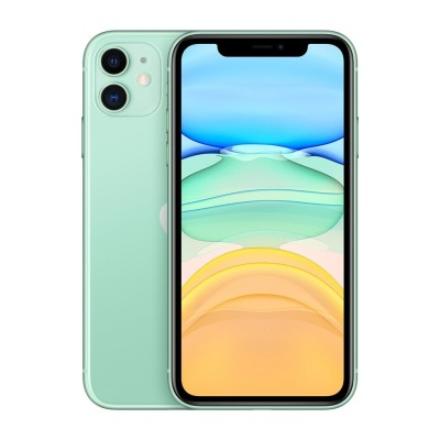 Apple IPHONE 11 64GO GREEN