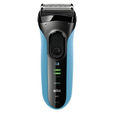 Braun Series 3 3045s WET & DRY