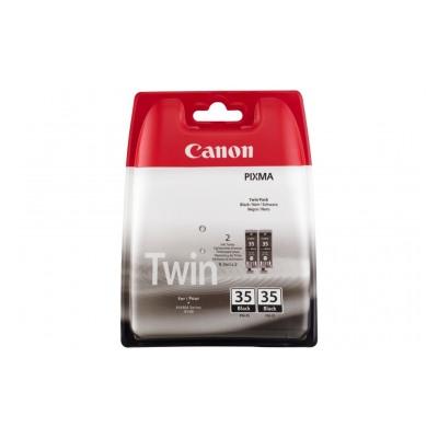Canon PGI-35 BK TWIN PACK