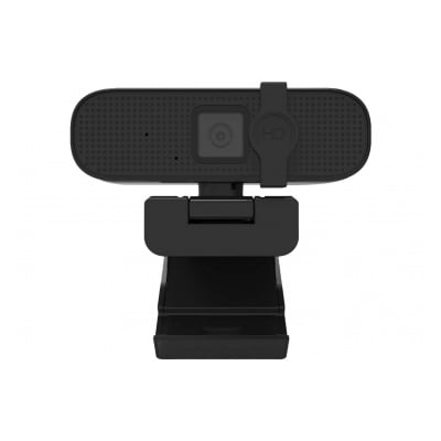 H'mc Webcam 4K AF USB 2.0 avec microphone