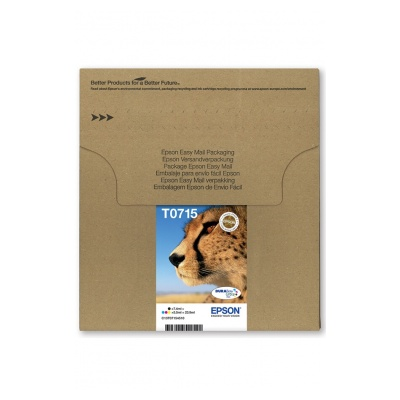 Epson MULTIPACK T0715 GUEPARD