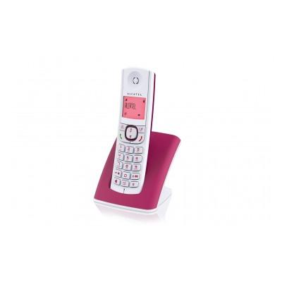 Alcatel F 570 SOLO REV PINK