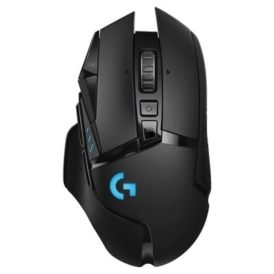 Logitech G502 GAMING MOUSE HERO