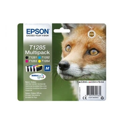 Epson PACK RENARD 4CL