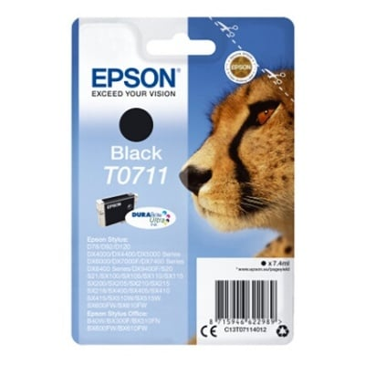 Epson GUEPARD Noir
