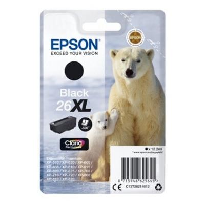Epson OURS XL NOIR