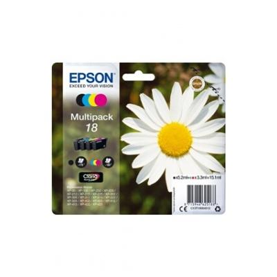 Epson PACK PAQUERETTE 4CL