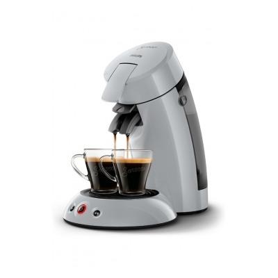 Philips Machine à café à dosettes HD7806/11