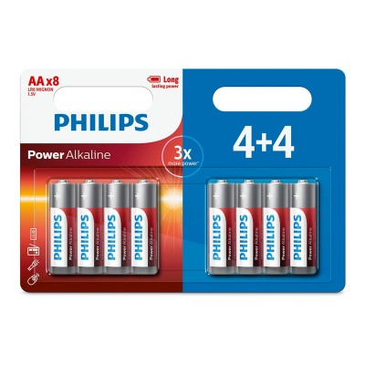 Philips LR6P8BP/10