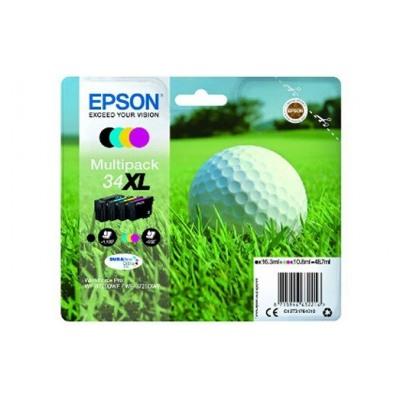Epson PACK GOLF XL 4CL