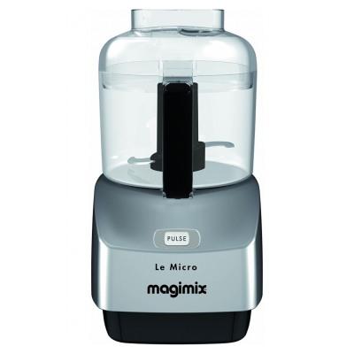 Magimix 18115F LE MICRO CHROME MAT