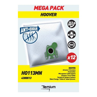 Temium SAC A HO113MN X12