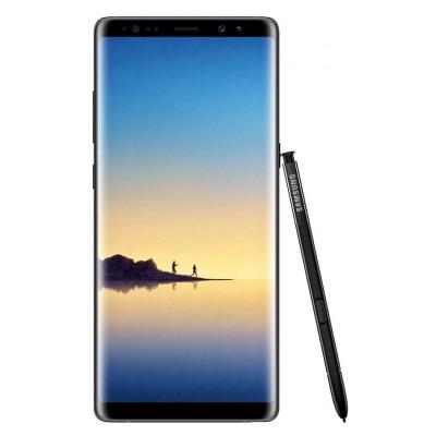 Samsung GALAXY NOTE 8 NOIR