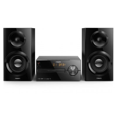 Philips BTB2570 NOIR BT DAB